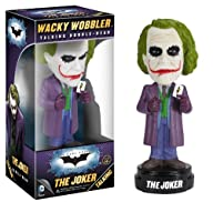 Funko Dark Knight Movie The Joker Wac…