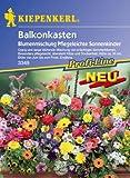Lawn & Patio - Balkonkasten-Mix Pflegeleichte Sonnenkinder