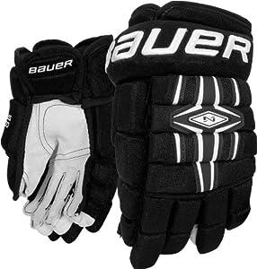 Bauer Nexus 800 Gloves [SENIOR] by Bauer
