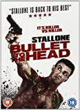 Bullet to the Head [DVD]