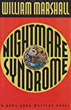 Nightmare Syndrome (Yellowthread Street Mystery) (0892965746) by Marshall, William Leonard