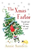 Annie Sanders The Xmas Factor