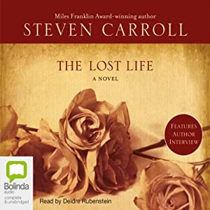 The Lost Thing Audiobook