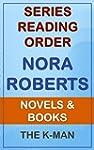 Series List - Nora Roberts - In Order...