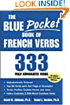 The Blue Pocket Book of French Verbs:...