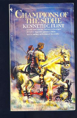Champions of the Sidhe, KENNETH FLINT