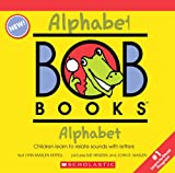 Alphabet (My First Bob Books) (My First Bob Books)