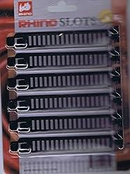 Rhino Slots - Computer Slot Protectors - Model AS-07 - 6 per Pack