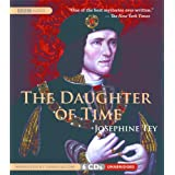 The Daughter of Time ~ Josephine Tey