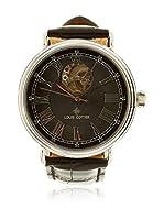 "LOUIS COTTIER Reloj automático Man ""LA ROMANE"" HB3830C1BC1 43 mm"