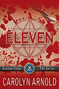 (FREE on 11/11) Eleven by Carolyn Arnold - http://eBooksHabit.com