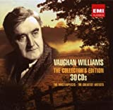 Vaughan Williams: The Collector's Edition - 30 CDs