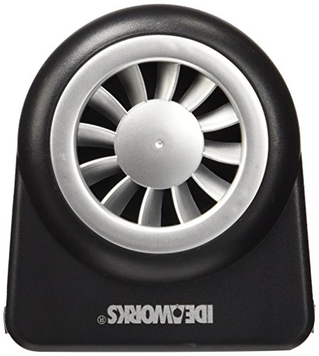Solar Auto Fan/Vent (1-Pack) (Solar Powered Car Fan compare prices)