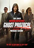 Mission: Impossible - Ghost Protocol / Protocole fant�me (Bilingual)