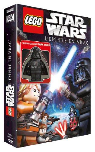 Star Wars Lego, L'empire en vrac