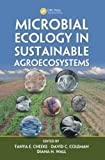 img - for Microbial Ecology in Sustainable Agroecosystems (Advances in Agroecology) book / textbook / text book