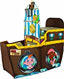 Playhut Heroic Bucky Pirate Ship Tent