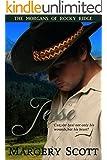 Jesse (The Morgans of Rocky Ridge)