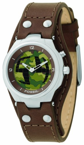 Relojes Hombre Fossil FOSSIL TREND BG2142