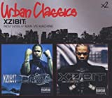 Xzibit Restless/Man Versus Machine