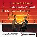 Manchmal ist der Teufel auch nur ein Mensch (Jakob Jakobi 2) Hörbuch von Hans Rath Gesprochen von: Johannes Steck