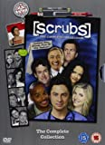 Scrubs: Season 1-9 (The Complete Collection) [DVD]