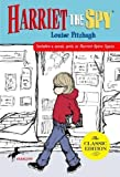 img - for Harriet the Spy by Fitzhugh, Louise published by Yearling (2001) book / textbook / text book