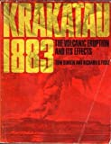 img - for Krakatau 1883, The Volcanic Eruption and Its Effects by Tom Simkin (1984-01-17) book / textbook / text book