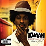 Troubadour: Champion Edition K'naan