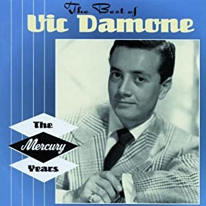 Vic Damone -  The Best Of