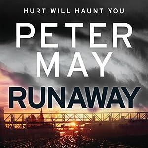 Runaway Audiobook