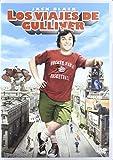 Los Viajes de Gulliver DVD+BLU�RAY Edic. Flipper