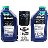 2012 POLARIS RANGER RZR 800 RANGER RZR-S 800 POLARIS OIL CHANGE KIT