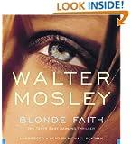 Blonde Faith (Easy Rawlins Mysteries)