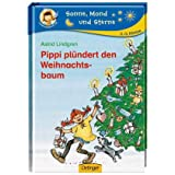 Pippi plndert den Weihnachtsbaumvon &#34;Astrid Lindgren&#34;