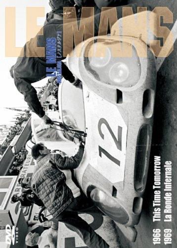 ルマン・ノスタルジア 1966/This Time Tomorrow 1969/La Ronde Infernale [DVD]