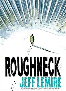 Book Cover: Roughneck