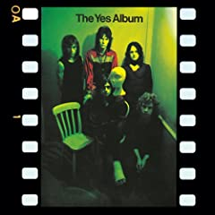 Yes Album -CD+DVD-