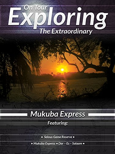 On Tour Exploring the Extraordinary Mukuba Express