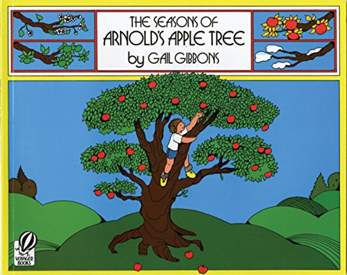 The Seasons of Arnold's Apple Tree (Apple Pie Tree compare prices)