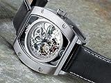 Steinhausen® Beethoven Skeleton Watch