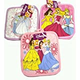 Disney Princess 2pk Pot Holder Assorted Style