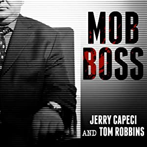 Mob Boss Audiobook