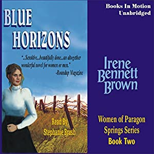Blue Horizons Audiobook
