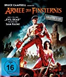 Armee der Finsternis [Blu-ray] [Director's Cut]