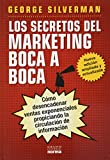img - for Los Secretos del Marketing Boca a Boca book / textbook / text book