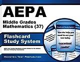 AEPA Middle Grades Mathematics (37) Test Flashcard