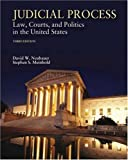 img - for Judicial Process: Law, Courts, and Politics in the United States (with InfoTrac) by David W. Neubauer (2003-08-15) book / textbook / text book