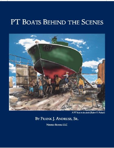PT Boats Behind the Scenes