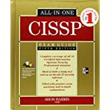 CISSP Boxed Set (All-in-One)Shon Harris�ɂ��